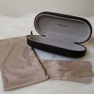Brand new Bottega Veneta sunglasses case